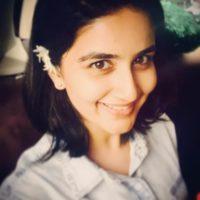 Vaidehi Parshurami Actress Photos