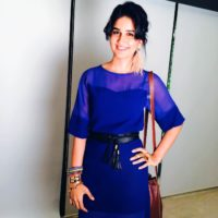 Vaidehi Parshurami Marathi Actress HD Photos