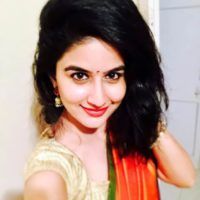Vaidehi Parshurami Marathi Actress Photos