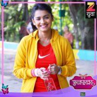 Vaidehi Phulpakharu Zee Yuva Actress