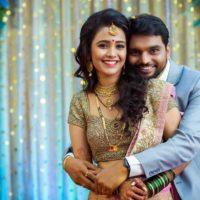 Actress Akshaya Gurav Gets Married to Cinematographer Bhushan Wani