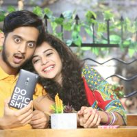 Amey Wagh & Mithila Palkar - Muramba Movie Still Photos