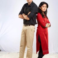 Anjali & Yashaswi