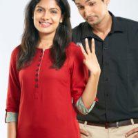 Anjali & Yashaswi Zee Yuva Marathi Serial Photos