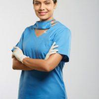 Doctor Anjali in Zee Yuva Serial