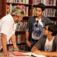 Fu Marathi Movie Still Photos