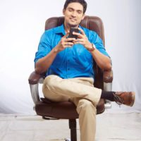 Harshad Atkari Anjali Serial Actor