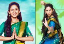 In Chi Va Chi Sau Ka Mrinmayee Godbole will show her Kung Fu skills
