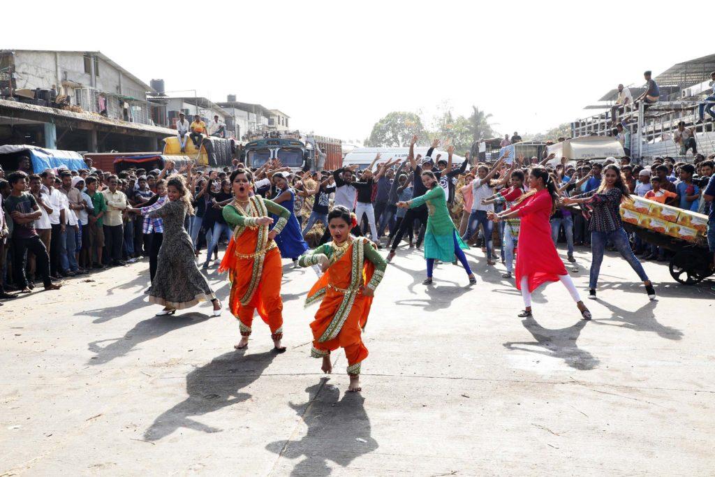 Kalyan Anushka Dhomase & Auragabad Anushka Peroformane