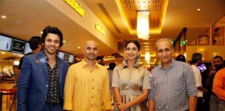 Lalit Paresh Mokashi mrinmayee Nikhil Sane