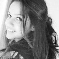 Marathi Actress Shivani Baokar