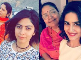 Mothers Day Special Photos - Marathi Actors & Actress with Aai
