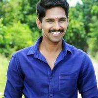 Nitish Chavan