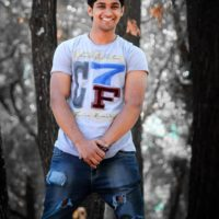 Nitish Chavan Actor Hd Photos