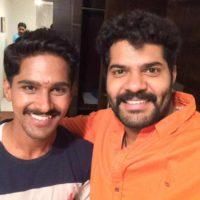 Nitish Chavan & Hardeek Joshi