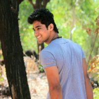 Nitish Chavan Marathi Actor Hd Photos