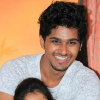Nitish Chavan Marathi Actor Photos