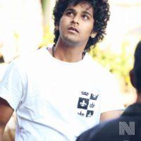 Nitish Chavan Photos