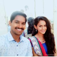 Nitish Chavan & Shivani Baonkar - Lagira Jhala Ji