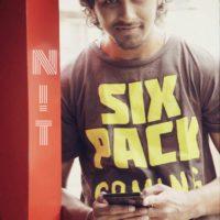 Nitish Chavan Unseen Photos