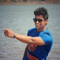 Nitish Chavan Zee Marathi Actor Photos