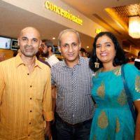 Paresh Mokashi, Nikhil Sane & Madhugandha Kulkarni