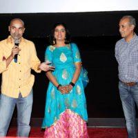 Paresh Mokashi, Nikhil Sane & Madhugandha Kulkarni Chi Va Chi Sau Ka