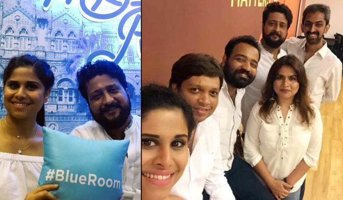 Sai Tamhankar & Jitendra Joshi To Star in Nikhil Mahajan's Next Film!