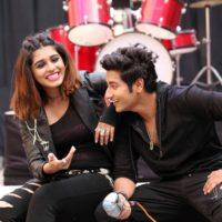 Sanskruti Balgude & Akash Thosar