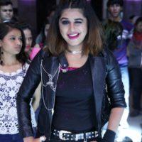 Sanskruti Balgude - FU Actress