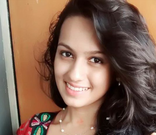 Shivani Baokar Marathi Actress Photos Biography Wallpapers Birthdate Wiki Age Shital Lagir Zala Ji Zee Marathi Serial Actress Name HD Family