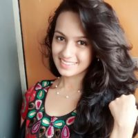 Shivani Baokar Marathi Actress Photos