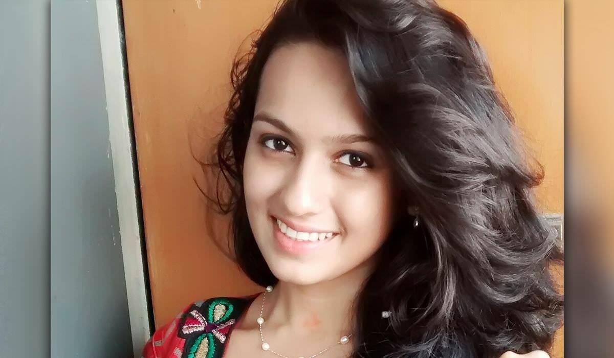 Shivani Baokar Marathi Actress Photos Bio Wiki Sheetal Lagir Zala Ji