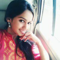 Shivani Baokar Shitali Photos
