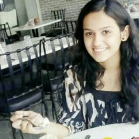 Shivani Baokar Unseen Photos