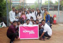 Sonalee kulkarni Fans Sonalians
