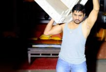 Star Pravah's new serial Kulswamini Sangram Salvi turns bahubali