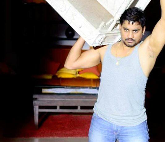 Star Pravah's new serial Kulswamini Sangram Salvi turns bahubali