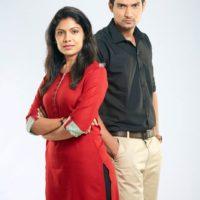 Suruchi Adarkar & Harshad Atkari