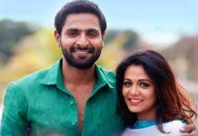 Vaibhav Tatwawadi & Prarthana Behere
