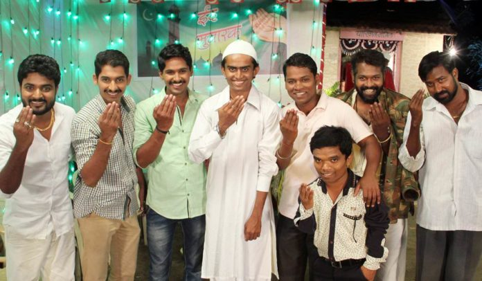 'Ramzan Eid' to be celebrated in Zee Marathi's Lagira Jhala Ji