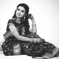Actress Mayuri Deshmukh Marriage Photo
