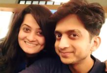 Amey Wagh to marry with Sajiri Deshpande