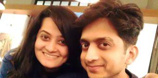 Amey Wagh to marry with Sajiri Deshpande