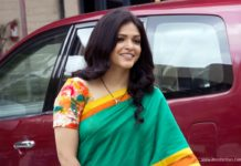 Deepa Parab Chaudhari