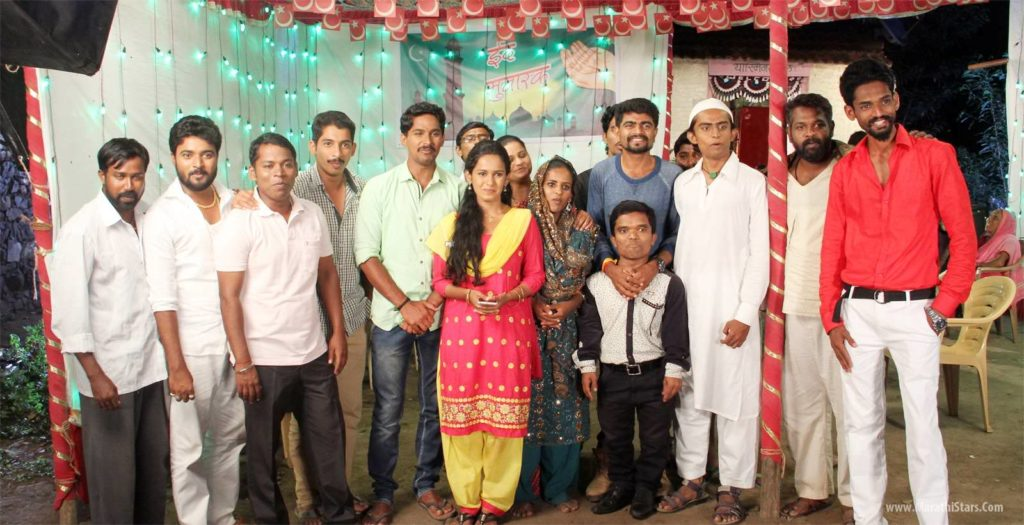 Lagir Zala Ji Team Ramazan Eid Special