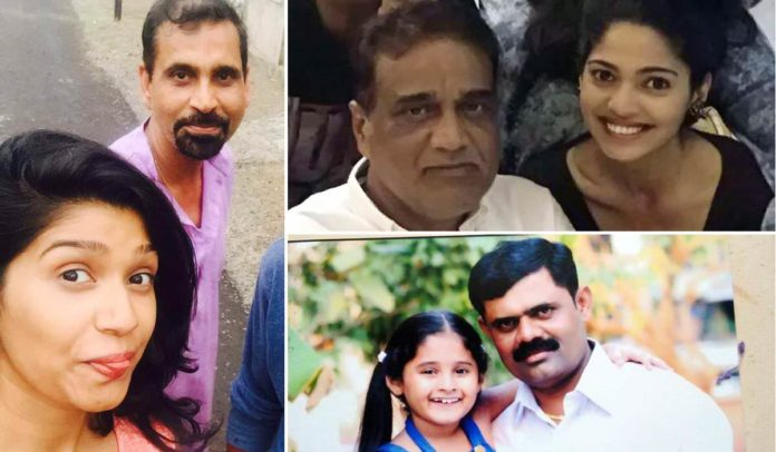 Marathi Celebrities Talk About Their Father on the Occasion of Father's Day