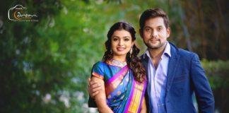 Mayuri Deshmukh Ashutosh Bhakre Wedding Photos