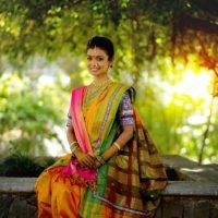 Mayuri Deshmukh Wedding Photos