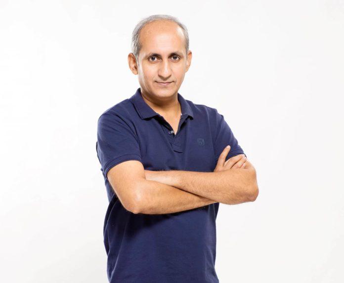 Nikhil Sane